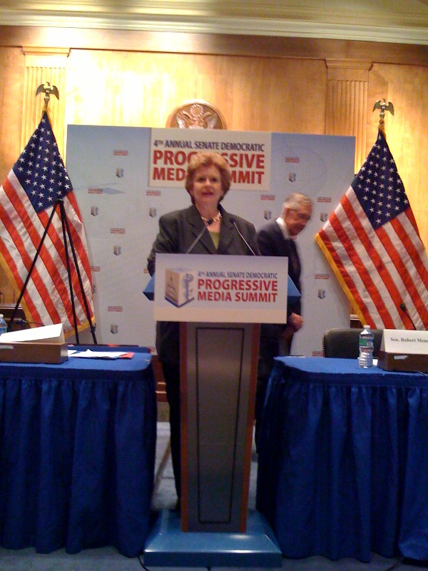 stabenow PMS photo
