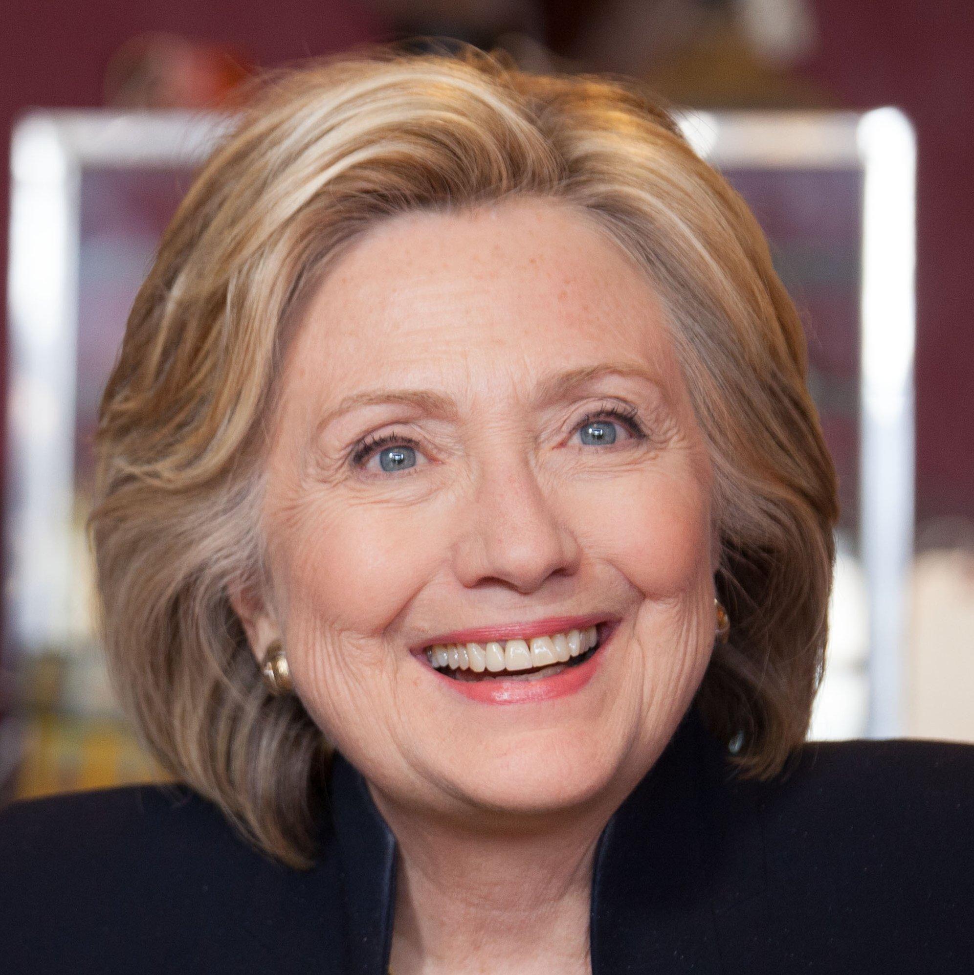 Poll: Hillary Clinton Won The First Dem Debate