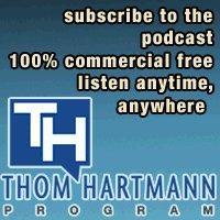 Thom Hartmann - News & info from the #1 progressive radio